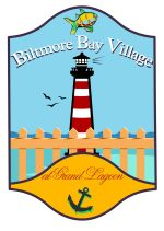 Biltmore Bay Village at Grand Lagoon Logo Design