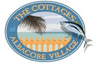 Logo Design - The Cottages of Albacore Village Logo