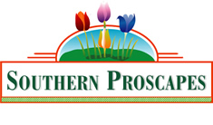 Southern Proscapes Logo Design