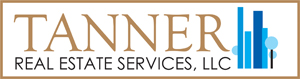 Tanner Real Estate Services Logo Design
