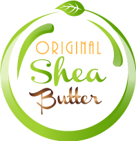 Shea Butter Hair and Beauty logo